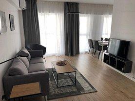 Apartament de închiriat 3 camere, în Bucureşti, zona Barbu Văcărescu