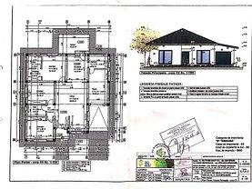 Casa de vânzare 4 camere, în Săftica