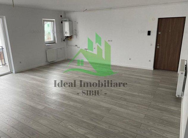 Apartament cu trei camere LA CHEIE direct de la Dezvoltator - imaginea 1
