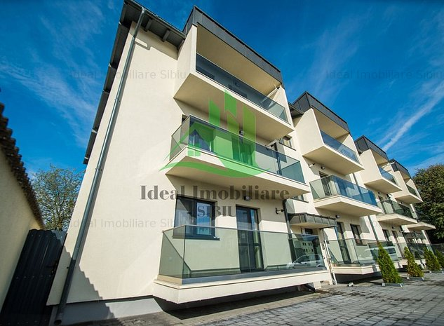 Apartament 2 Camere Piata Rahovei LA CHEIE - imaginea 1