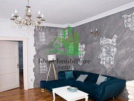 Apartament de vânzare sau de închiriat 3 camere, în Sibiu, zona Central