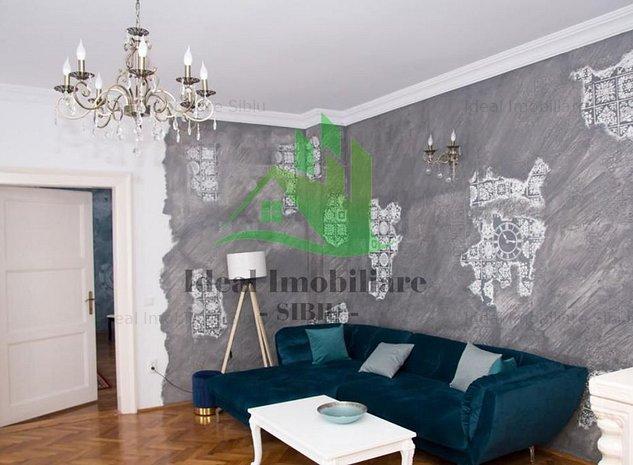 Apartament zona Centrala -Comision 0% - imaginea 1