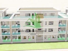 Apartament de vânzare 4 camere, în Şelimbăr, zona Sud-Est