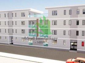 Apartament de vânzare 2 camere, în Şelimbăr, zona Sud-Est
