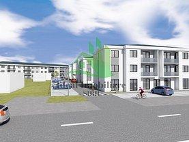 Apartament de vânzare 2 camere, în Şelimbăr, zona Exterior Sud