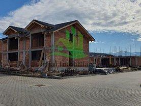 Casa de vânzare 4 camere, în Cisnădie, zona Est