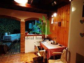 Casa de vânzare 3 camere, în Sibiel
