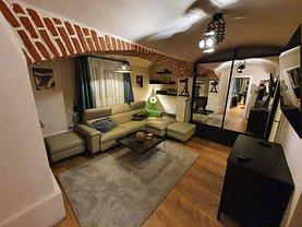 Casa de vânzare 2 camere, în Sibiu, zona Ultracentral