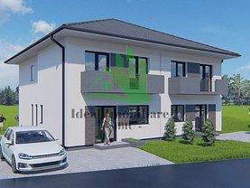 Casa de vânzare 4 camere, în Cisnădie, zona Vest