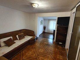 Apartament de închiriat 3 camere, în Târgovişte, zona Micro 6