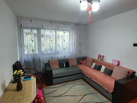 Apartament de vânzare 3 camere, în Târgovişte, zona Aleea Trandafirilor