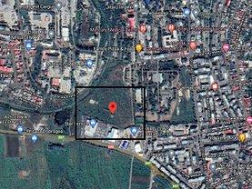 Teren construcţii de vânzare în Tulcea, Vest