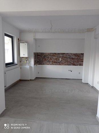 Apartament 2 camere 52mp  gata de mutat Safirului - imaginea 1