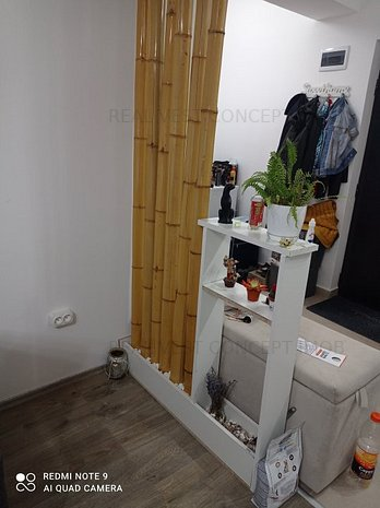 Apartament 2 camere 53mp semimobilat, mutare imediata - imaginea 1