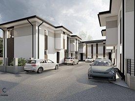 Casa de vânzare 3 camere, în Bragadiru, zona Nord