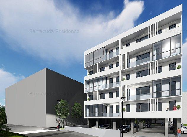 Tomis Nord - Apartament 2 camere direct dezvoltator - imaginea 1
