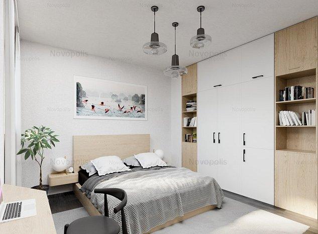 OFERTA apartament 2 camere ANSAMBLU REZIDENTIAL NOU - imaginea 1