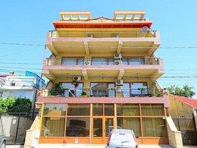 Casa de vânzare 12 camere, în Constanţa, zona Delfinariu