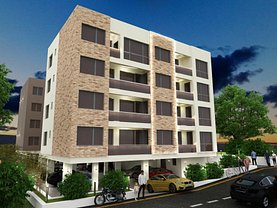 Apartament de vânzare 2 camere, în Constanţa, zona Tomis Nord