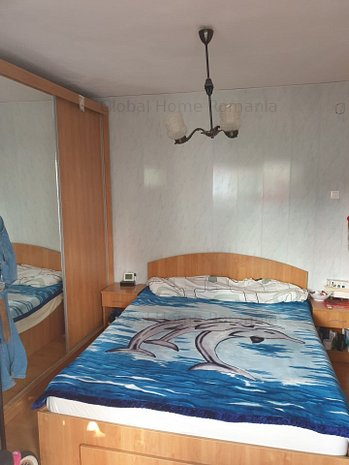 Vanzare Apartament 3 Camere Decomandat - 13 Septembrie - Prosper - imaginea 1