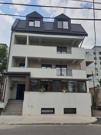 Vanzare Apartament Duplex Cu Terasa - Spatarul Preda - Viilor - Parcul Carol - imaginea 1
