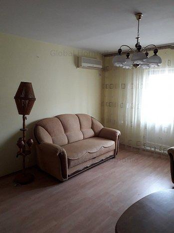 Vanzare Apartament 4 Camere Decomandat - 13 Septembrie - Sebastian - imaginea 1