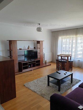 Inchiriere Apartament 2 Camere - Tei - Complex Emerald - imaginea 1