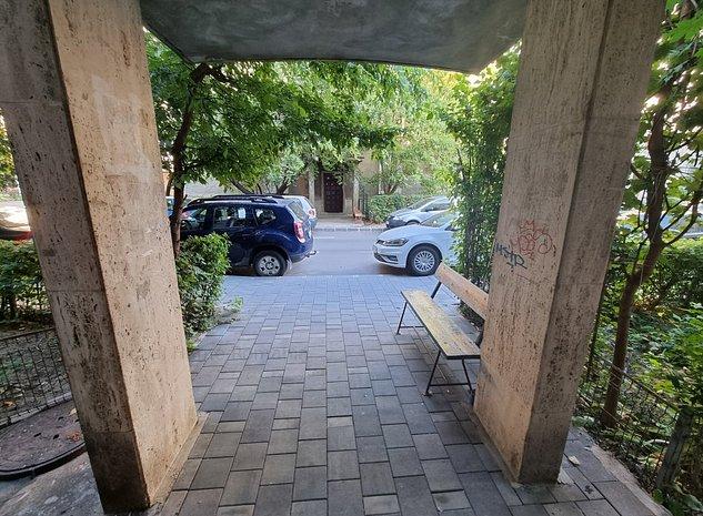 Apartament 2 camere | Dorobanti | Rahmaninov | Floreasca | Boxa 10mp| Renovat - imaginea 1