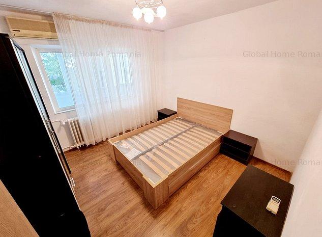 Apartament 3 Camere - Balcon 13 MP | 5 Minute Piata Dorobanti | Bloc Reabilita - imaginea 1