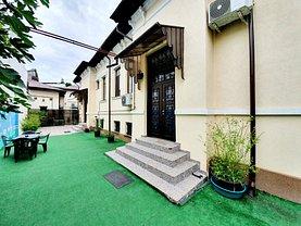 Casa de închiriat 6 camere, în Bucureşti, zona Central