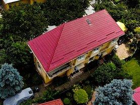 Casa de vânzare 5 camere, în Bucureşti, zona Calea Călăraşilor