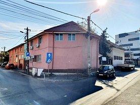 Casa de închiriat 9 camere, în Bucuresti, zona Barbu Vacarescu