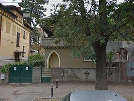 Casa de închiriat 6 camere, în Bucureşti, zona Kiseleff