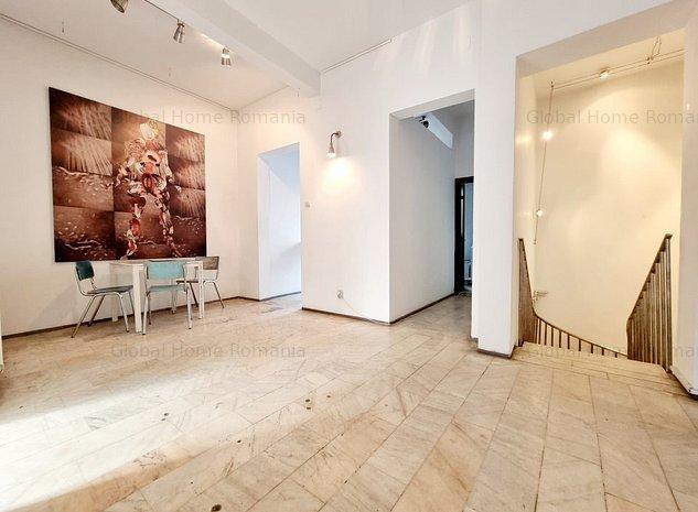 Cosmin Vasilache Imobiliare: De vanzare - For Sale - Vila - Victoriei - 1 MAI