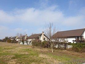 Vânzare teren investiţii în Buftea, Central