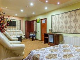 Vânzare hotel/restaurant în Bucuresti, Decebal