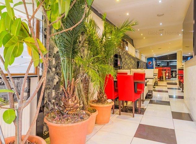 Vanzare Rooms Boutique Hotel Restaurant - Decebal - imaginea 1