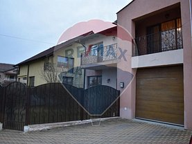 Casa de vânzare 4 camere, în Zăvoi