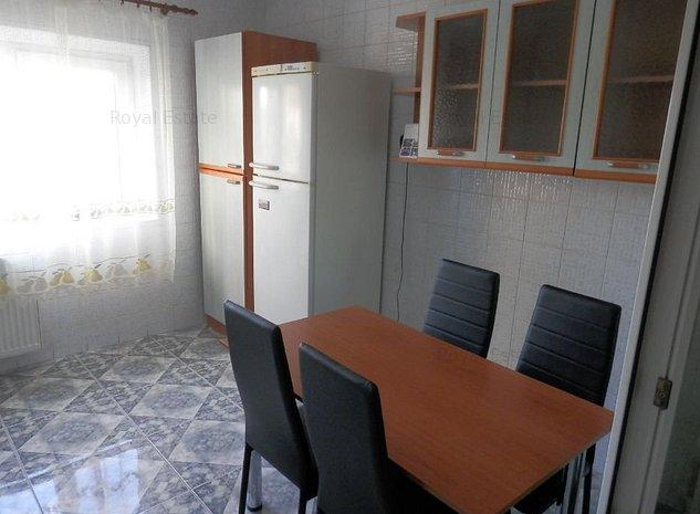 Apartament 3 camere, decomandat, Nerva Traian - Mircea Voda - imaginea 1