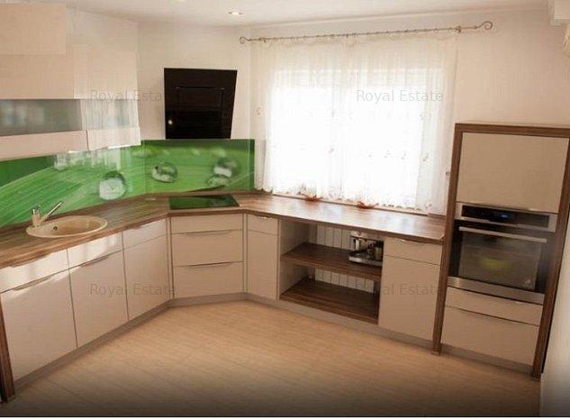 Apartament 3 camere lux Nerva Traian - imaginea 1