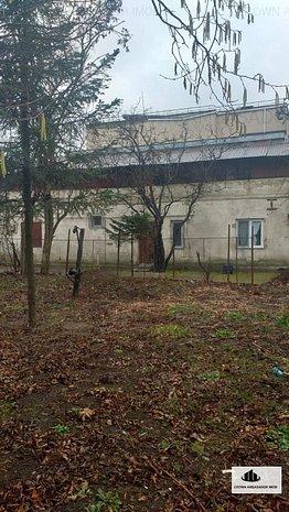 Casa cu teren de 428 mp la 5 minute de metroul Aparatorii Patriei - imaginea 1