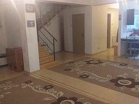 Casa de închiriat 4 camere, în 1 Decembrie