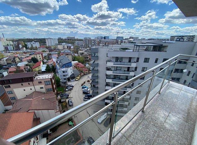 Studio 42 mpu - Ranetti Residence 2020 - Panoramic - imaginea 1