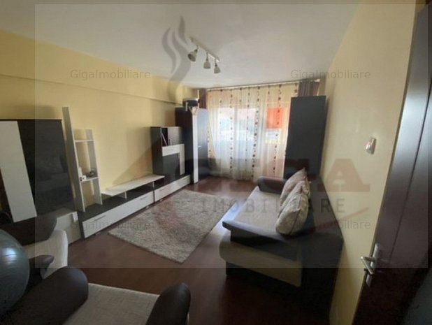 Inchirieri Apartamente 2 camere CARTIERE RAHOVA - imaginea 1
