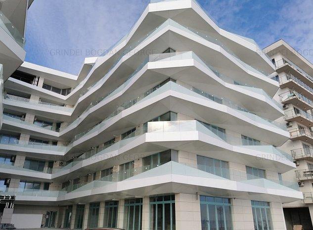 Apartament decomandat, la malul marii, la cheie, direct dezvoltator -MAMAIA NORD - imaginea 1