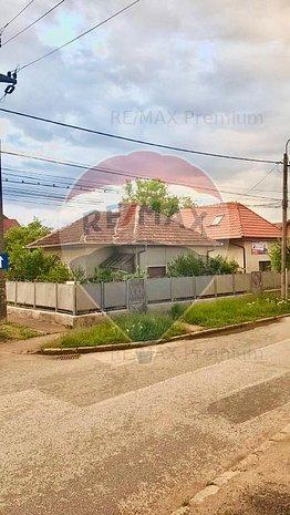 Casa si teren 650 mp in zona Lipovei! COMISION 0% CUMPARATOR - imaginea 1