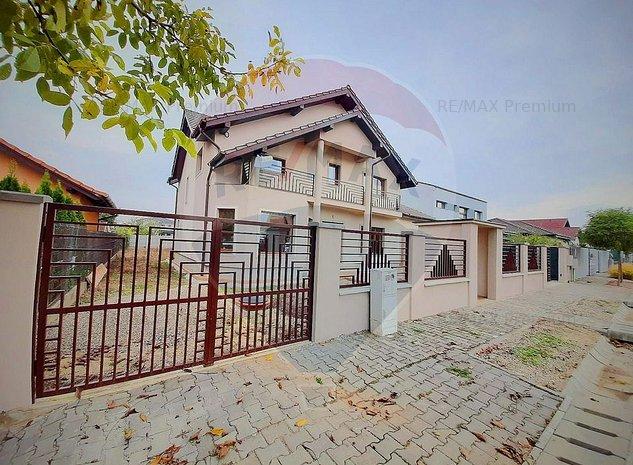 Casa de vanzare, 7 camere, Dumbravita, comision 0% - imaginea 1