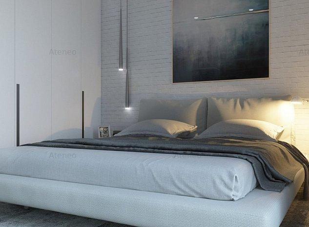 Apartament 2 camere in cel mai modern cartier din Timisoara - Ateneo. - imaginea 1