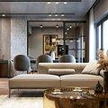 Penthouse de vânzare 4 camere, în Timişoara, zona Aradului