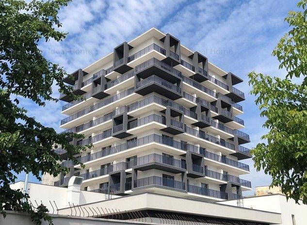 Apartament tip penthouse, 4 camere, constructie noua finalizata, zona Oasului - imaginea 1